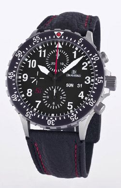 Damasko Watch