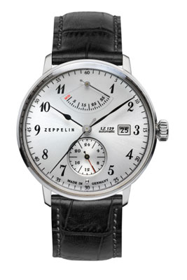 Graf Zeppelin Power Reserve Automatic Watch 7062-1