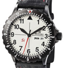 Damasko DK11 Black Automatic Watch