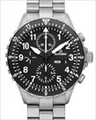 Damasko DC66 Automatic Chronograph Watch  with Ice Hardened Bracelet