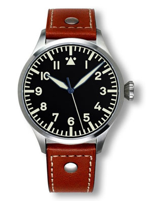 Archimede 42 H Automatic Pilot Watch UA7929-A7.2S