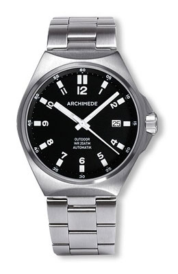 Archimede Outdoor Protect Automatic Watch UA8239B-A2.1-H