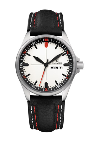 Damasko DA353 Automatic Watch