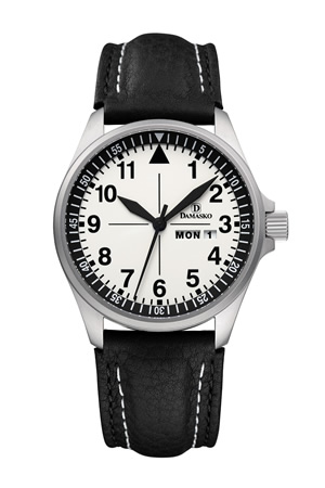 Damasko DA373 Automatic Watch