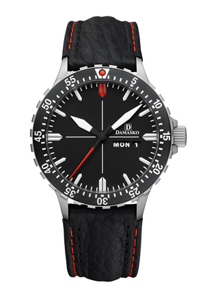Damasko DA44 Automatic Watch