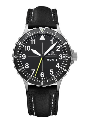 Damasko DA46 Automatic Watch