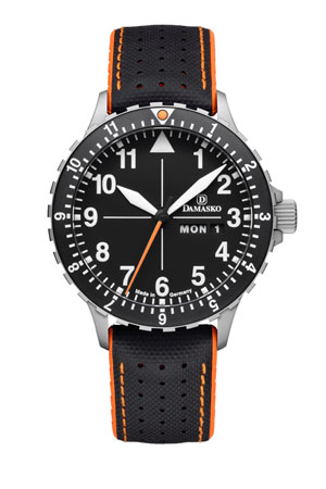 Damasko DA42 Automatic Watch