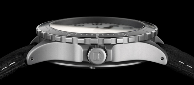 Damasko DA47 Automatic Watch  with Ice Hardened Bracelet #2