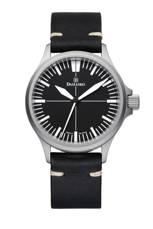 Damasko DK30 Submarine Steel Automatic Watch