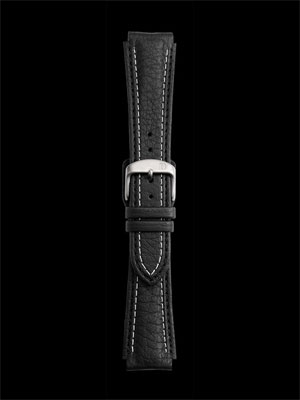 Damasko 22mm Leather Strap