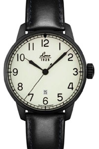Laco Casablanca Automatic Navy Watch