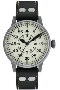 Laco Wien Pilot Watch Type B Automatic Watch 861893