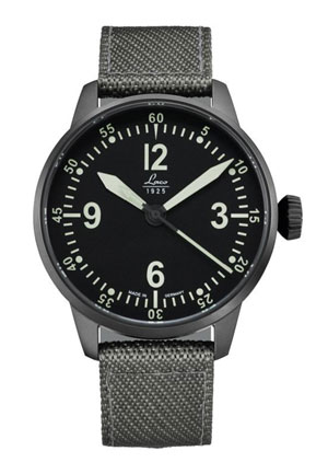 Laco  Type C Bell X-1 Automatic Pilot Watch 861907