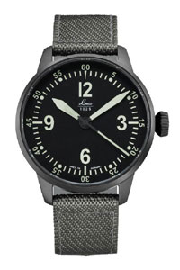 Laco Pilot Watch Type C Bell X-1 Automatic Watch 861907