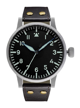 Laco Pilot Watch ORIGINAL REPLICA 55 861929