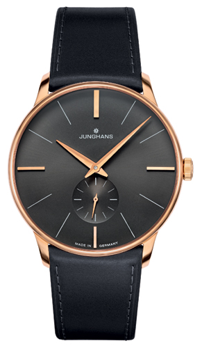 Junghans Meister Hand-Winding Watch 027/5903.00