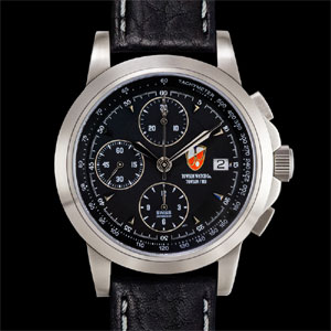 Towson Chronograph Mission M 250-SB Watch