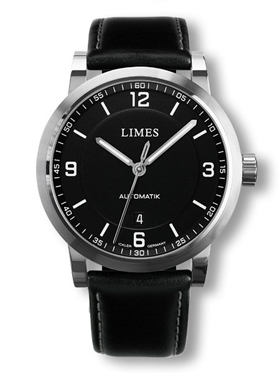 Limes Chyros I.LS Automatic Watch U6017-LA3.1