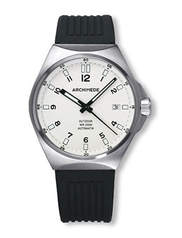 Archimede Outdoor Protect Automatic Watch UA8239S-A7.1-H