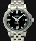 Limes Endurance Neptun Automatic Dive Watch