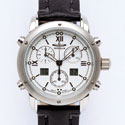 Graf Zeppelin Captain's Chronograph Alarm Watch 7570