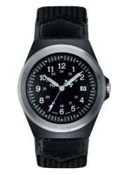 Traser H3 P5900 Military Type 3 Tritium Watch