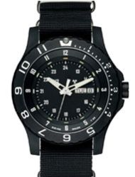 Traser H3 P6600 Military Type 6 MIL-G Tritium Watch.