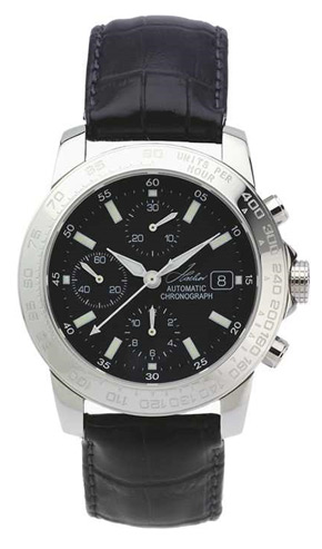 Hacher Chrono H500 Sports Chronograph Watch