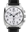 Junkers 1st Atlantic Flight Chronograph Watch 6486-1