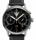 Junkers G38 Chronograph Watch 6984-5