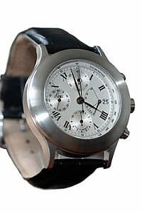 Laco Power Reserve Chronograph Watch 861287