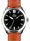 Laco Navy 36 Black Automatic Watch