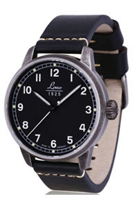 Laco Used Look Automatic Watch