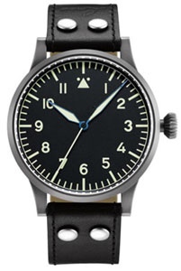 Laco Original REPLICA 45 Pilot Watch 861950