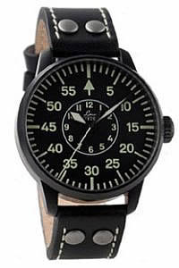 Laco Navigator Quartz Pilot Watch