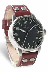 Laco Automatic Pilot Watch with Miyota