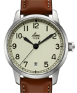 Laco Deauville Automatic Marine Deck Watch