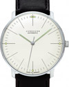 Junghans Max Bill Silver Dial Automatic Watch 027/3501