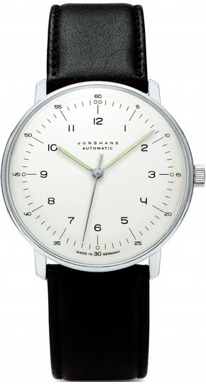 Junghans Max Bill Automatic Watch 027/3500.00