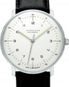 Junghans Max Bill Silver Dial Automatic Watch 027/3500.00