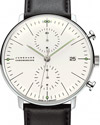 Junghans Max Bill Chronoscope Automatic Chronograph Watch 027/4600.00
