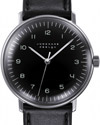 Junghans Max Bill Hand-Winding Watch 027/3702.00
