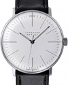 Junghans Max Bill Hand-Winding Watch 027/3700.00