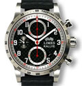 Limes Endurance Rallye Automatic Chronograph Watch