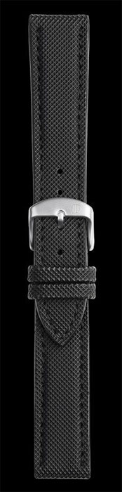 Damasko 20mm Rubber Strap with Pin Buckle