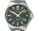 Archimede Outdoor Protect Green Dial Automatic Sport Watch UA8239B-A4.1-H