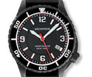 Archimede SportTaucher Black Dial Automatic Dive Watch UA8974-TS-A1.3-SW