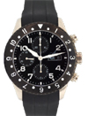 Hacher Atlantis GMT Automatic Chronograph Watch