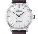 Circula Classic Automatic White Watch