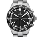 Damasko DC80 Automatic Chronograph Watch with Ice Hardened Bracelet